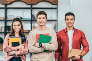 Tips for Adjusting to College Life